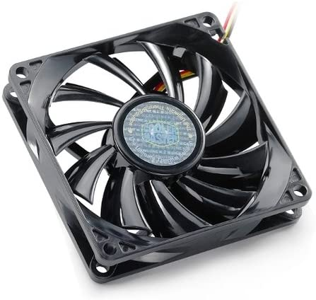 Cooler Master Standard Fan - Ventilador para Caja de Ordenador ...