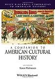 Companion to American Cultural History, Halttunen, 1118798066