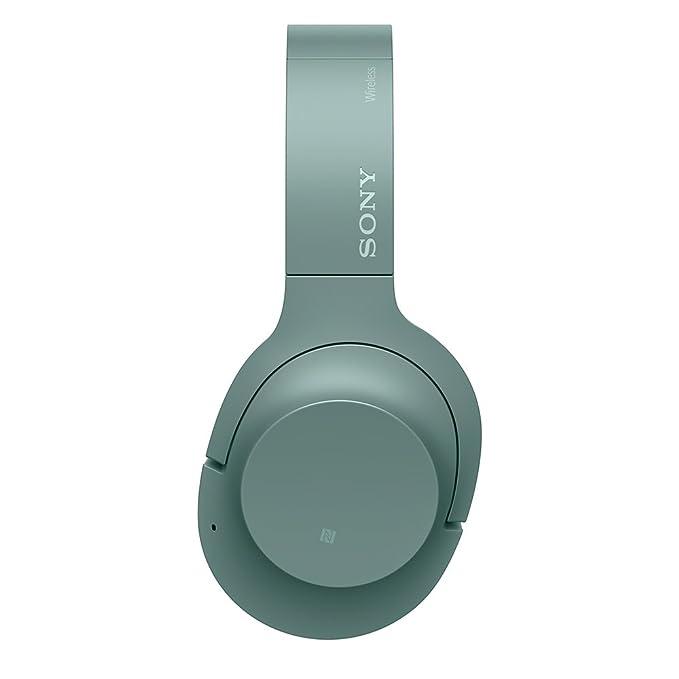 h.ear on 2 Wireless NC WH-H900N Horizon Greenの写真03。おしゃれなヘッドホンをおすすめ-HEADMAN(ヘッドマン)-