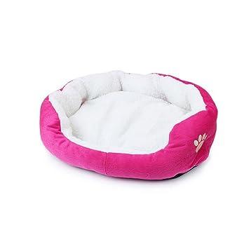 tangmengyun perro almohadas para perros sofá cama para perro gato Pet Animales Suave Cálido De Peluche: Amazon.es: Hogar