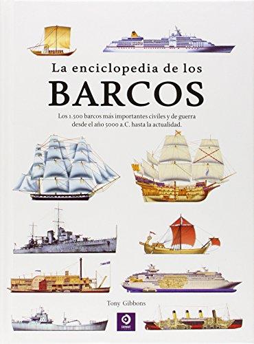 Descargar Libro La Enciclopedia De Los Barcos Roger Ford