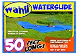WAHII Waterslide 50' x 12' - World's Biggest Backyard Lawn Water Slide