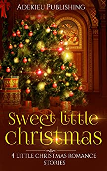 Romance Christmas Sweet Little Stories ebook product image