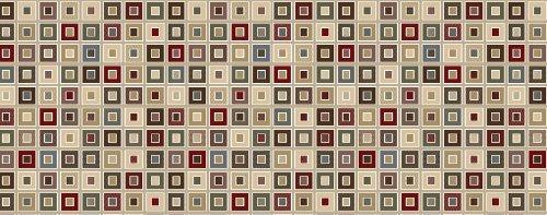 Kane Carpet - Dublin Collection - Viewpoint - Runner -