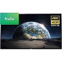 Sony XBR77A1E 77 4K Ultra HD Smart BRAVIA OLED TV 2017 Model with Hulu $25 Gift Card