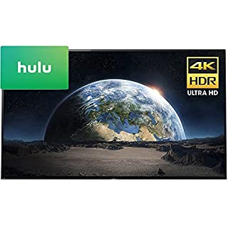 "Sony XBR77A1E 77"" 4K Ultra HD Smart BRAVIA OLED TV 2017 Model with Hulu $25 Gift Card"