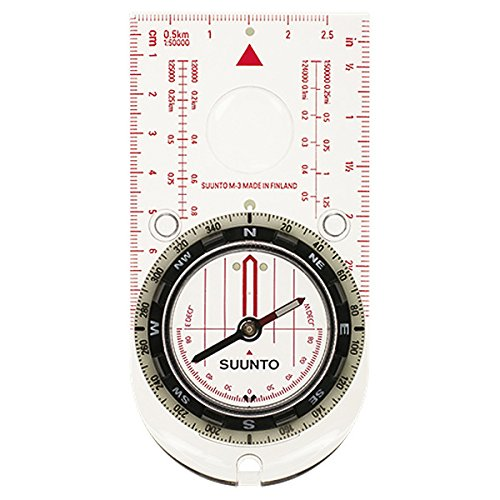 Suunto M-3nh Leader Compass