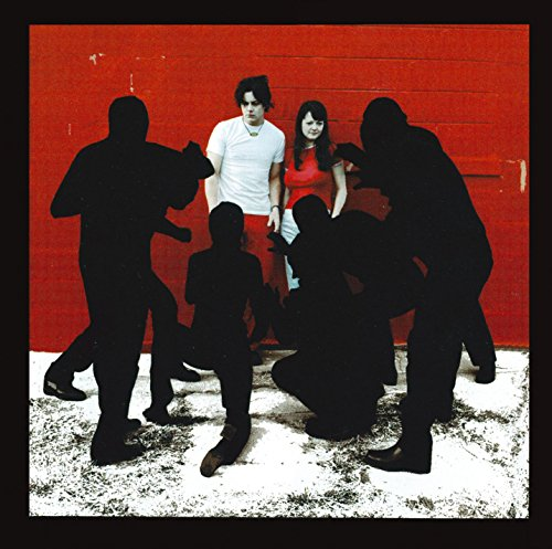 White Blood Cells (180 Gram Vinyl)