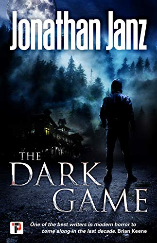 The Dark Game (Fiction Without Frontiers) Paperback – April 11, 2019