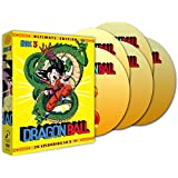Dragon Ball - Box 3 [DVD]
