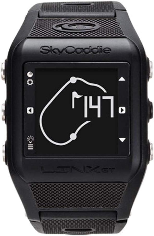 Sky Golf- SkyCaddie Linx GT GPS Watch