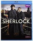 Sherlock Season 1 [2Blu-Ray] (English audio)
