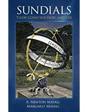 Sundials: Their Construction and Use