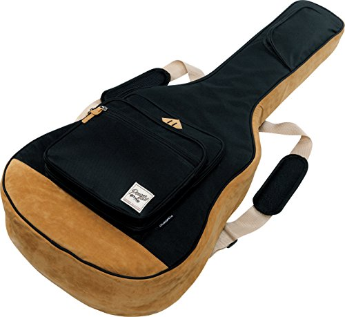 Ibanez IAB541 Powerpad Acoustic Guitar Gig Bag (IAB541BK)