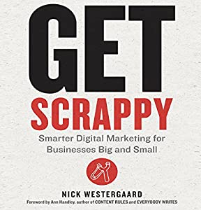Get Scrappy Audiobook
