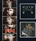 FM / INDISCREET & TOUGH IT OUT