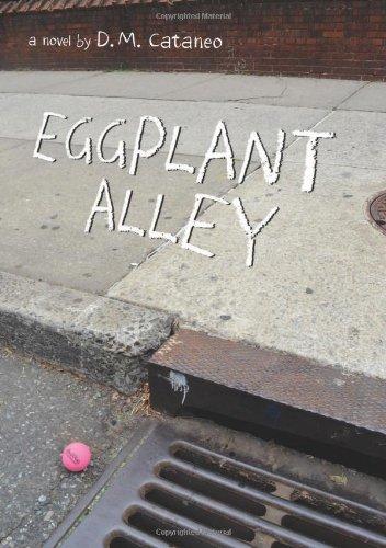 Eggplant Alley pdf epub