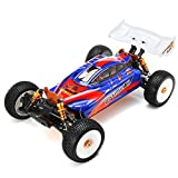New DHK Hobby 1/8 4WD Brushless Electric Buggy Optimus XL 8381 RC Car By KTOY