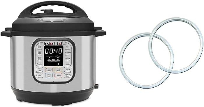 Top 10 Pressure Cooker Program