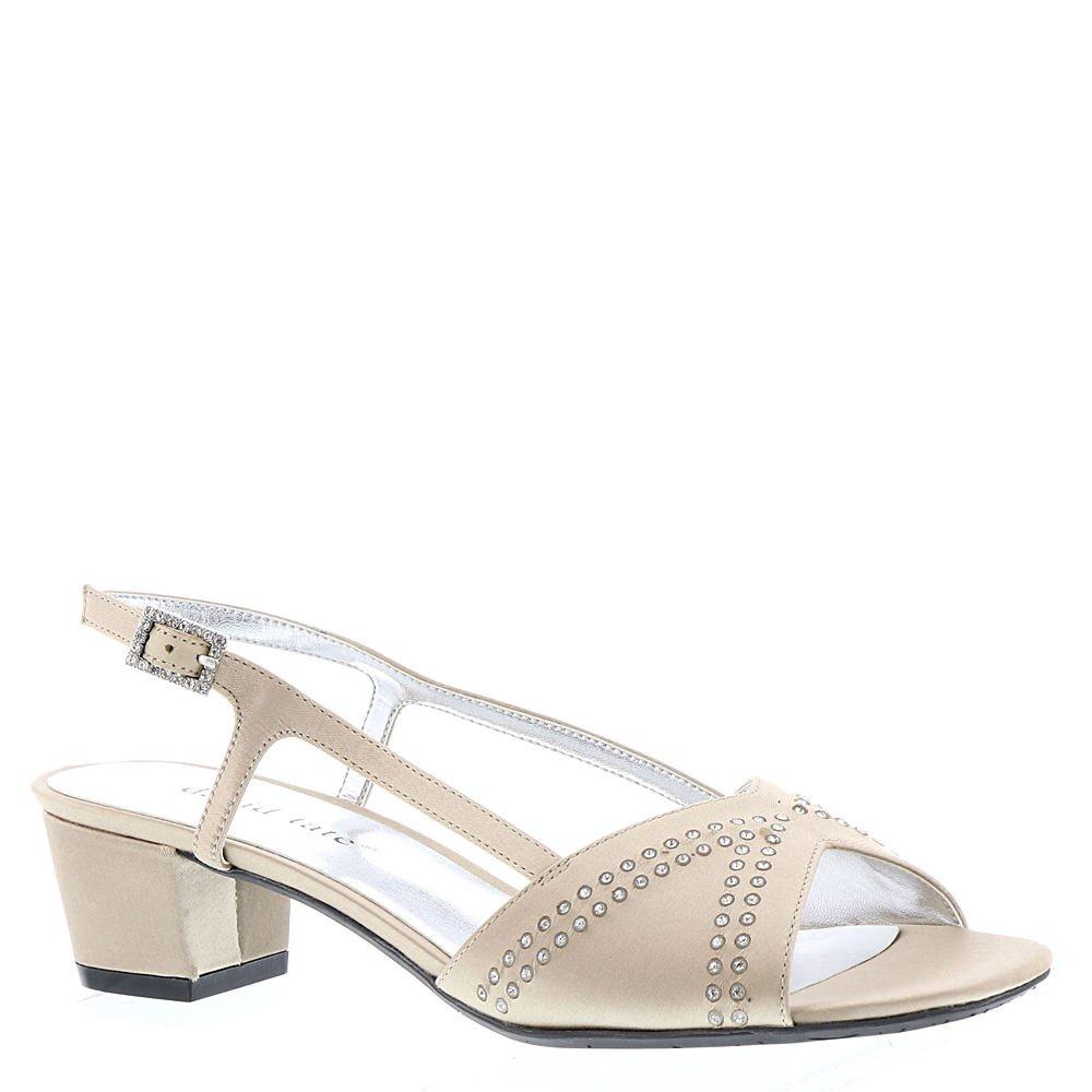 David Tate Wish Women's Sandal B078TNDJTH 10.5 B(M) US|Champagne