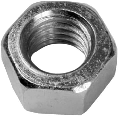 Hex Standoff Pack of 1 #10-32 Screw Size Stainless Steel Female 10 Length, 0.25 OD