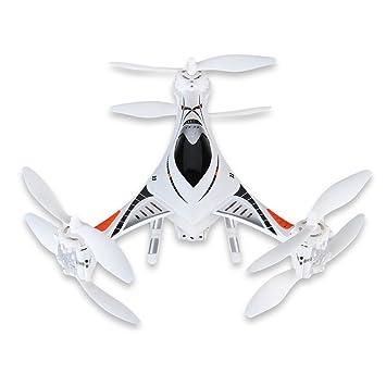 CXHOBBY CX-33S - Mini RTF Drone, 2.4GHz Cuadricóptero RC con Cámara de