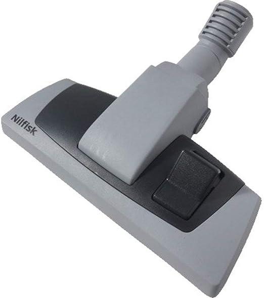 Nilfisk 22359800 - Cepillo para aspiradoras: Amazon.es: Hogar