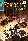 Fantastic Four Omnibus Volume 2 HC (Variant) (v. 2)