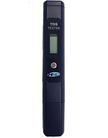 Conductivity Meters: Amazon com