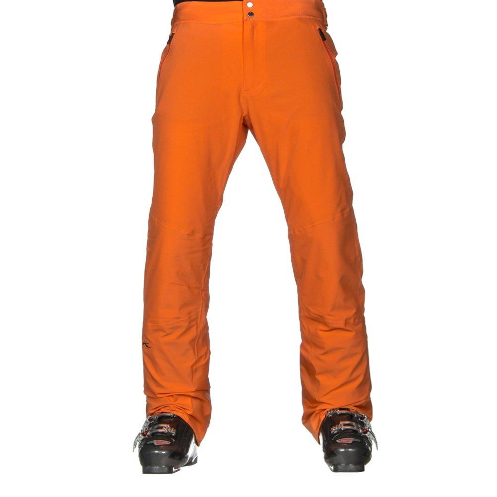 Kjus Formulaメンズスキーパンツ B01I463XT6 Kjus Orange 38