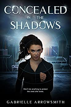 Concealed in the Shadows by [Arrowsmith, Gabrielle]