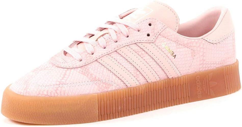 adidas Originals Sambarose Women: : Schuhe