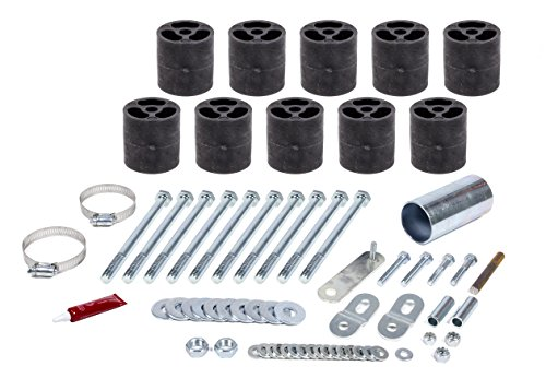 91 s10 blazer lift kit - 6