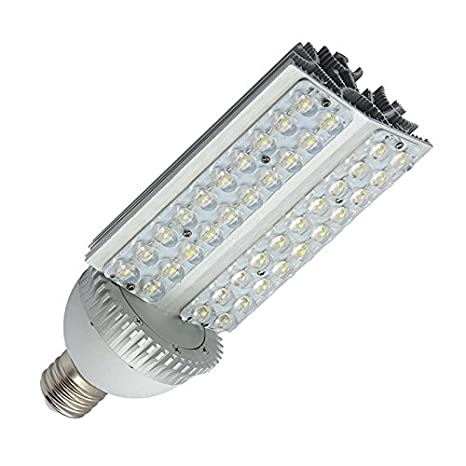 Bombilla LED para farolas Road 40W, Blanco neutro: Amazon.es: Iluminación