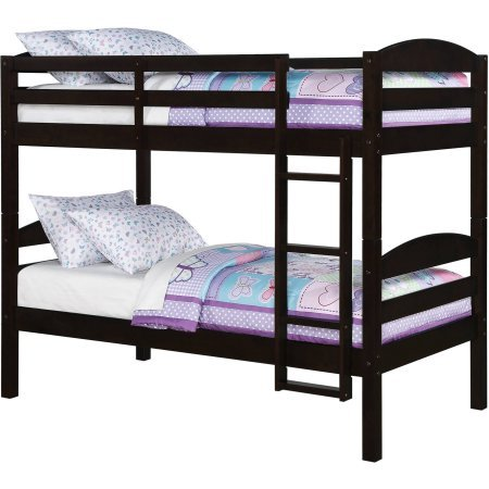 Amazon Com Better Homes And Gardens Leighton Twin Over