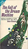 The Fall Of The Dream Machine By Koontz; The Star Ventures By Bulmer - An Ace Double Book