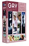 Gay Cinema Classics (5 Films) - 3-DVD Box Set ( The Crying Game / Milk / Brokeback Mountain / Kiss of the Spider Woman / The Kids Are Alright ) [ NON-USA FORMAT, PAL, Reg.2 Import - Netherlands ]
