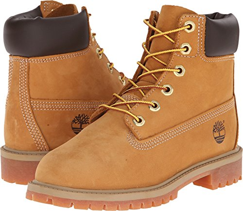 Top recommendation for timberland boots grade school