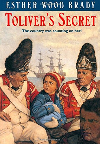 Toliver's Secret