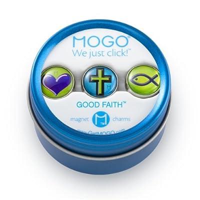 Mogo Design Good Faith: Toys & Games
