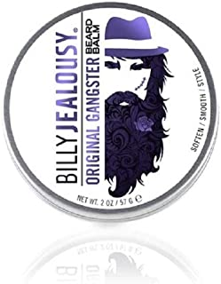 product image for Billy Jealousy Original Gangster Beard Balm