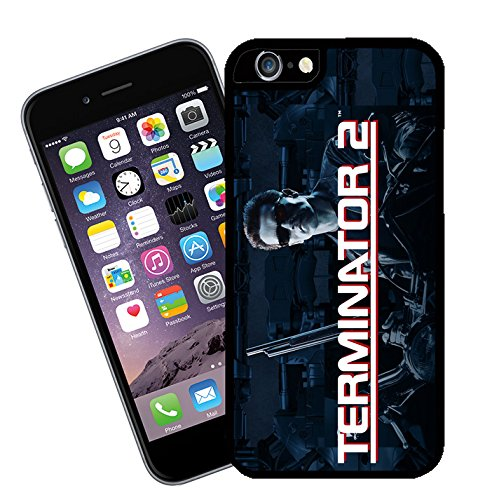 Terminator 2, movie phone case 01 - This cover will fit Apple model iPhone 6s (not 6 plus) - By Eclipse Gift Ideas