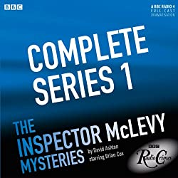 McLevy: Complete Series 1