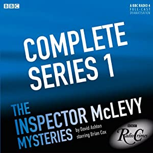 McLevy: Complete Series 1 Radio/TV Program