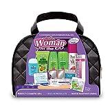 Convenience Kits Woman On The Go Premium Fructis 14-piece Travel Kit