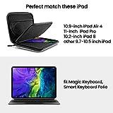 tomtoc Portfolio Case for 2020 10.9 iPad Air 4/ 11