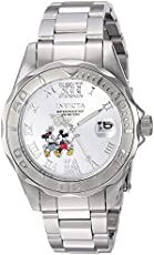 8e948e0a231 Invicta Disney Mickey Mouse Limited-Edition Watches Mostly Sold Out ...