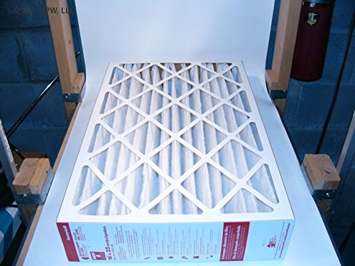 air cleaner filters 16x25 - 8