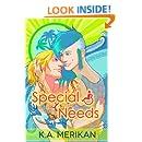 Special Needs (Special Needs #1) (M/M contemporary romance)