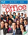 The Office: Season 8 (Blu-ray & DVD Combo Disc + UltraViolet)